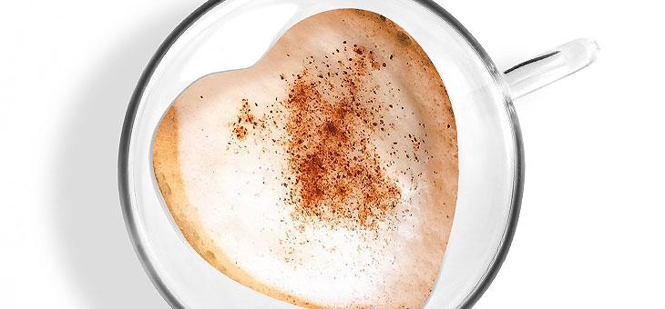 Kawa mrożona fit
